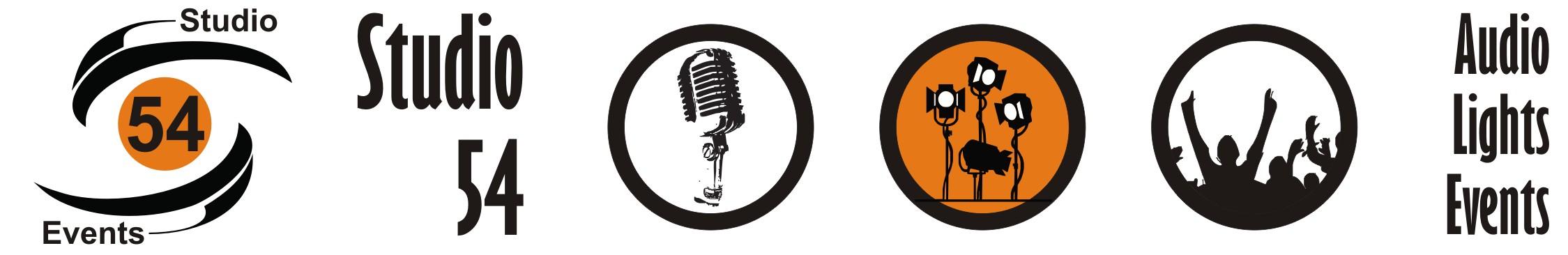 Studio 54 sound and lighiting